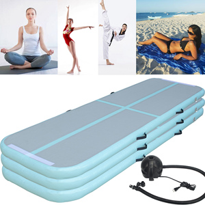 Air Track Tumbling Mat For Gym