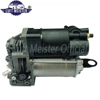 Luchtvering Compressor Pomp voor Mercedes S Klasse W221 2005-2012 2213201704, 2213201604, 2213200704, 2213200304, 2213200904