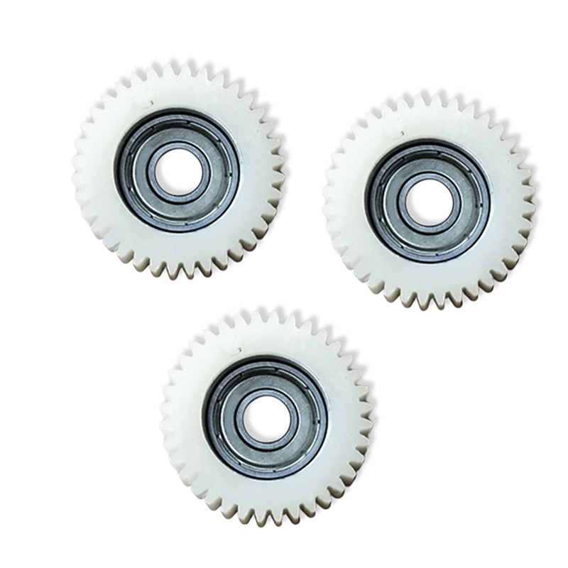 3Pcs 36 Teeth Electric Bike Motor Gear Nylon Teeth Planetary Gear Suitable For Bafang Motor Bicycle Part