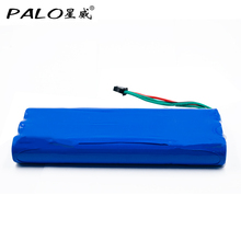цена на for Vacuum Cleaner Robot Rechargeable Battery 14.4V Ni-MH 3500mAh High Battery Pack for ECOVACS 560/570/580 Series 500 etc