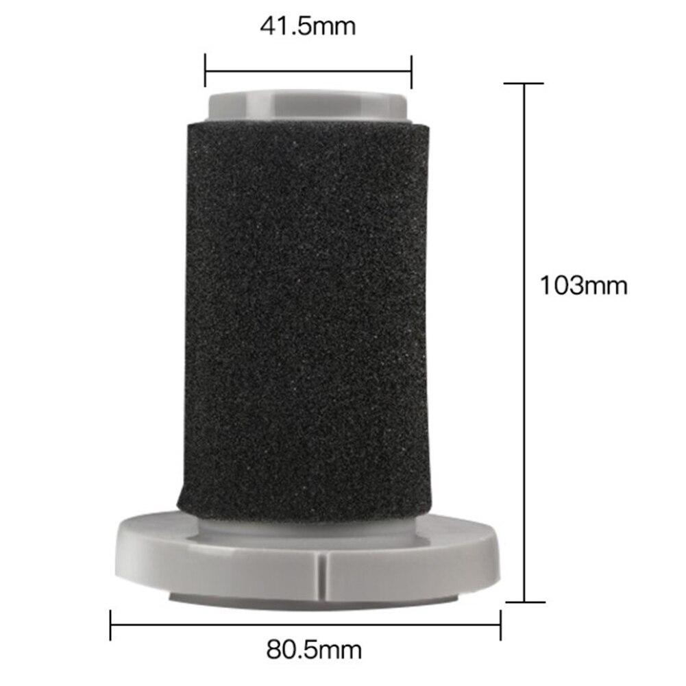 For Deerma DX700 DX700S Vacuum Cleaner Accessories Filter Cotton Set Sponge Home Appliance Parts Accessories