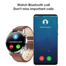 Timewolf Smart Watch Android Iwo IP68 Smartwatch Facebook Whatsapp Phone Call Sm