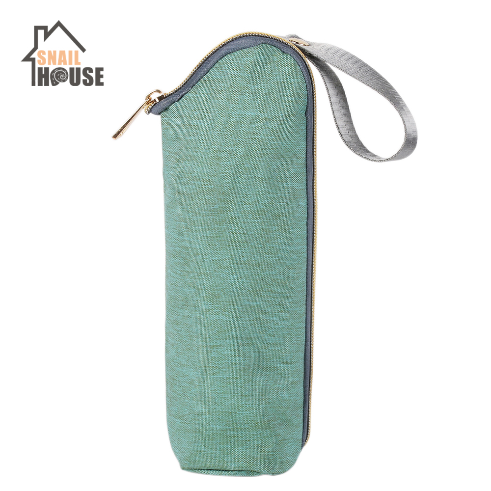 Baby Feeding Milk Bottle Milk Warmer Insulation Bag Thermal Bag Baby Bottle Bolsa Botella Termica Thermos Baby Bottle Holder