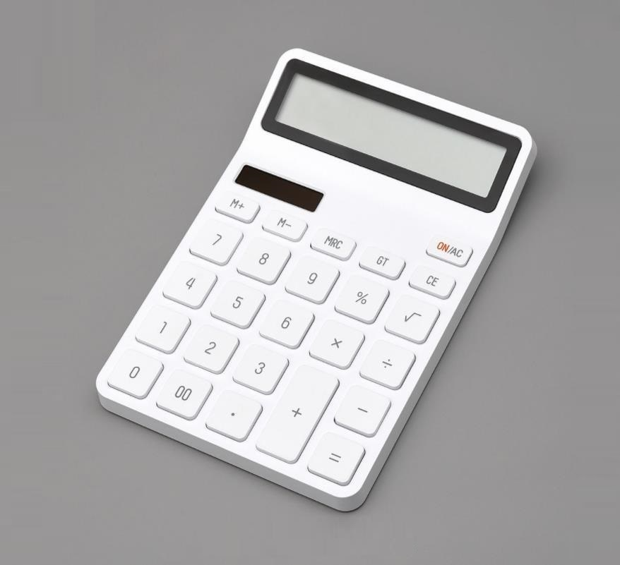 New Office Desktop Calculator Photoelectric Dual Dive 12 Number Display Automatic Shutdown Calculator For Office Finance
