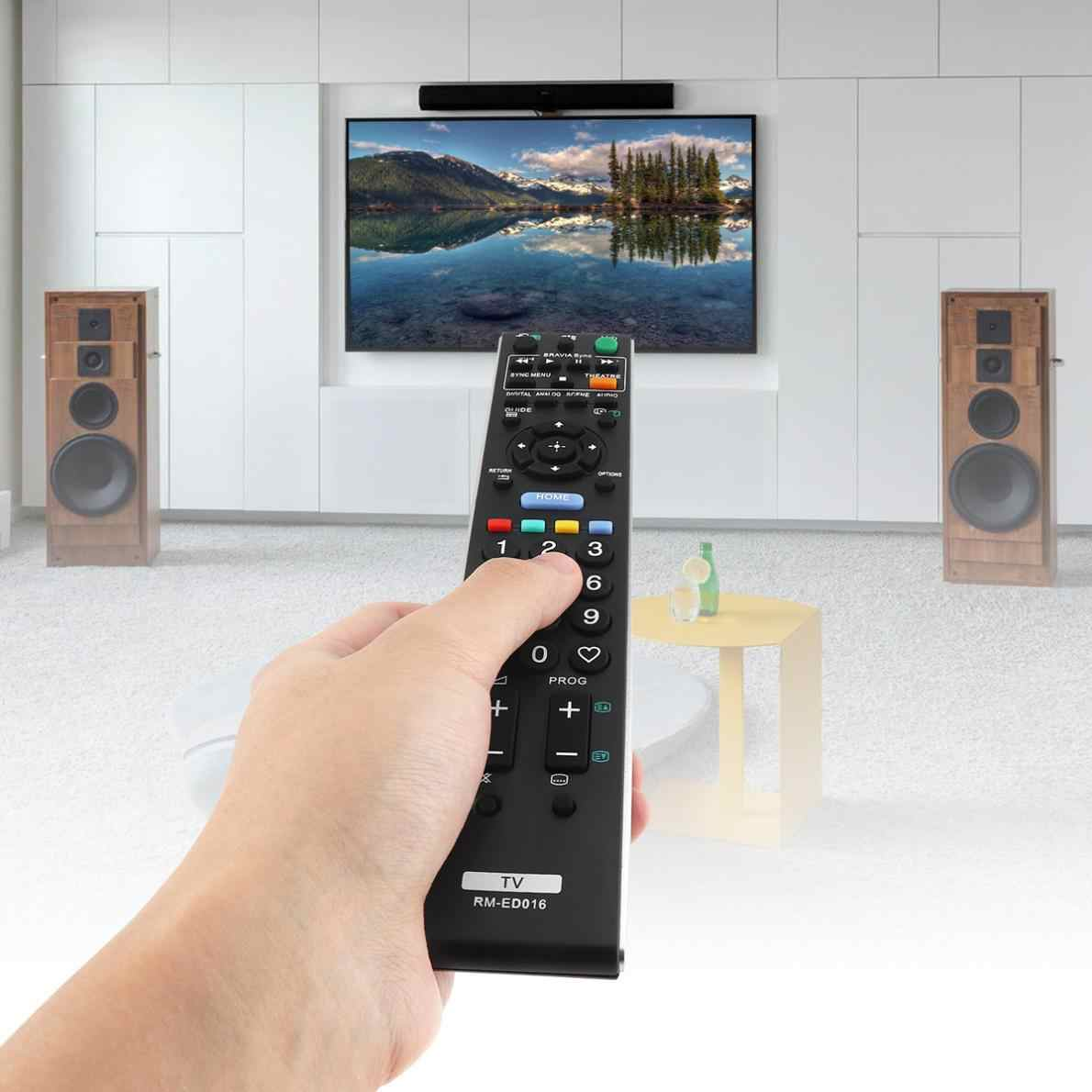 TV Remote Control with Long Transmission for SONY RM-ED016