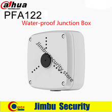 DAHUA Water proof Junction Box PFA122 CCTV Accessories IP Camera Bracket Camera Mount PFA122