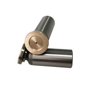 Image 2 - Hydraulic pump parts PSVD2 18 for repair KAYABA pump repair kit replacement parts good quality