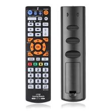 Nouvelle télécommande intelligente L336 avec fonction dapprentissage pour lapprentissage de la télévision CBL DVD SAT