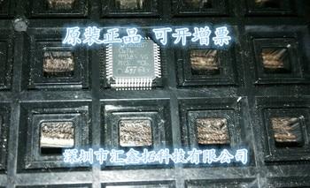 10pcs/lot STM8S207C6T6 QFP48 10pcs lot en29f040 55j en29f040 plcc