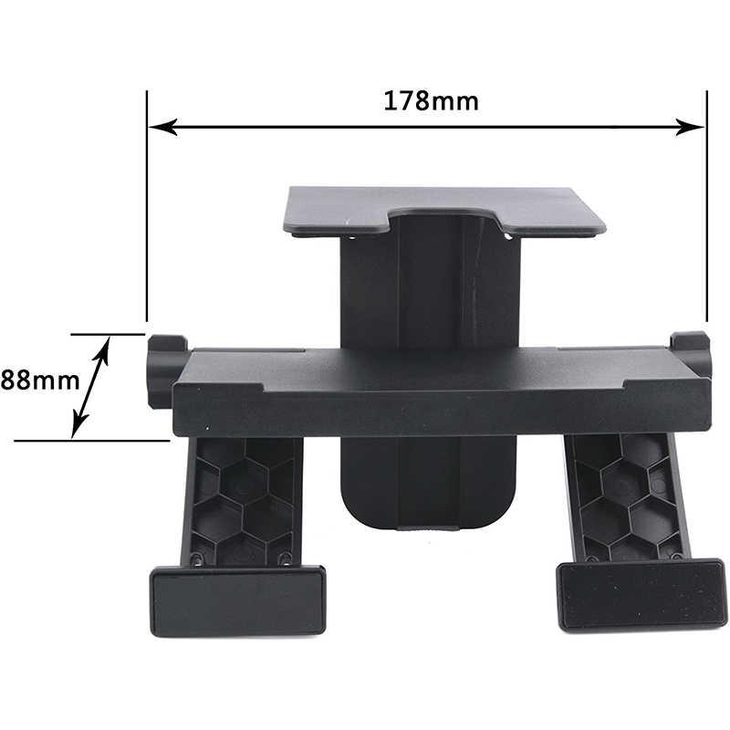 게임 액세서리 forxbox 360 kinect mount ps4 카메라 스탠드 forps3 eye holder forxbox one 브래킷 범용 tv 클립