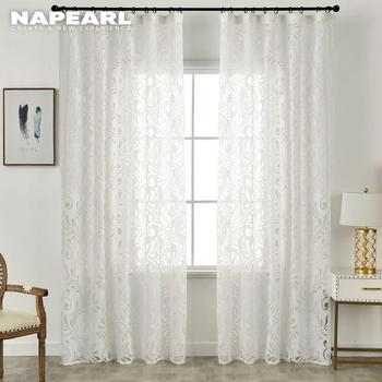 Ready Made Semi-Blackout Curtains 2