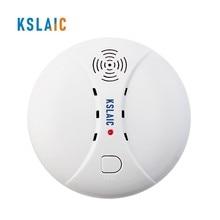433MHz Wireless Smoke Detector…