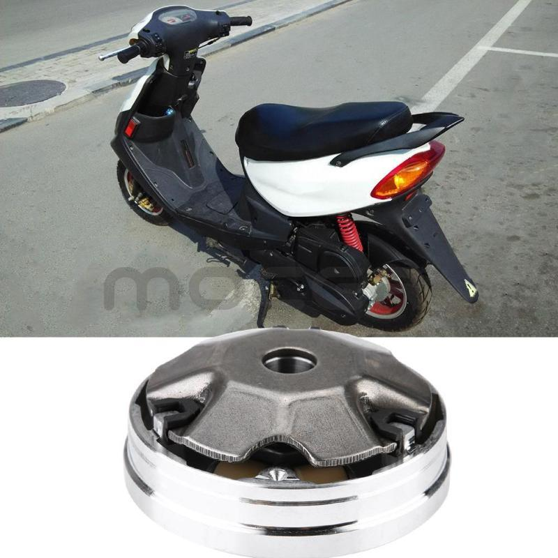 Motorcycle Scooter Moped Front Variator Replacement For GY6 50cc 60cc  PGO ATV XL Rider 50