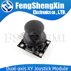 KY-023 Dual-axis XY Joystick Module Higher Quality PS2 Joystick Control Lever Sensor For Arduino