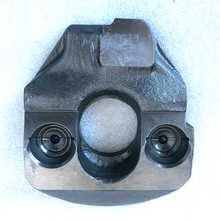 Acessórios do motor giratório da bomba hidráulica da máquina escavadora de komatsu do reparo pc50 da placa de swash (pc55/56)