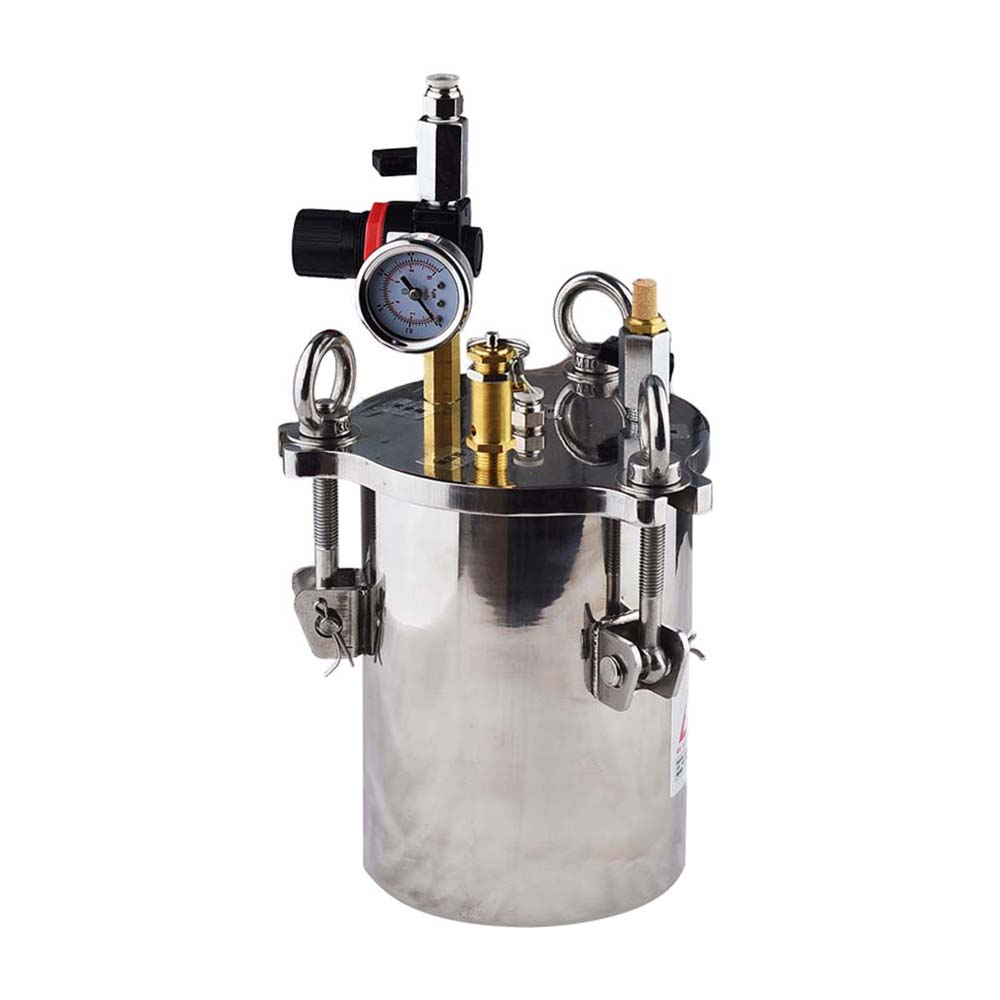 Automatinio dozatoriaus įsiurbimo vožtuvo silikono epoksidinės - Elektriniai įrankiai - Nuotrauka 3