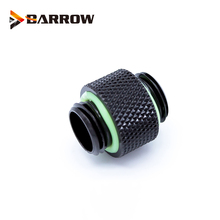 BARROW G1/4 Male to Connectors / Extender 10mm M Dual Fitting Accessories Metal Fittings