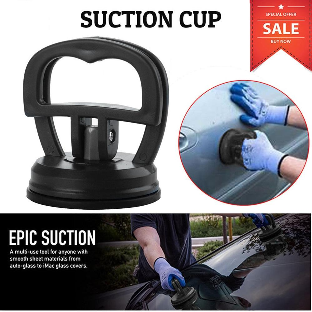 Mini Car Dent Repair Puller Suction Cup Bodywork Panel Sucker Remover Tool Class Metal Lifter Dent Remover Puller YJJ1