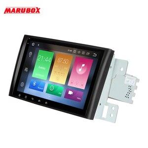 Image 4 - Marubox lecteur multimédia pour voiture Suzuki Grand Vitara,Octa Core,Android 9.0, 4 go RAM, 64 go ROM, DSP, Radio TEF6686, 8A905PX5