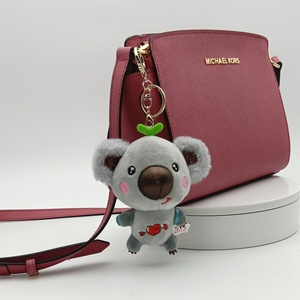 Cute Mini Koala Pendant Plush