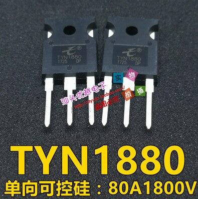 TYN1880 One-way Thyristor