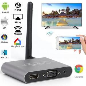 Mirascreen wireless HDMI VGA M