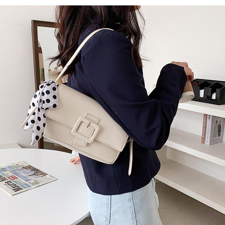 quadrado dupla-uso saco largura: 24cm