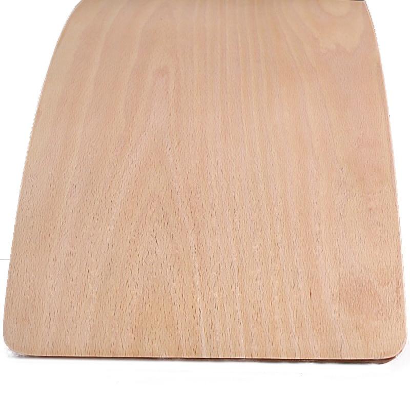 crianca yoga placa curva ponte de madeira 05