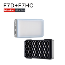 Photo-Studio-Accessory Diffuser Falcon Eyes Light Honeycomb for Fotografia-On-Camera