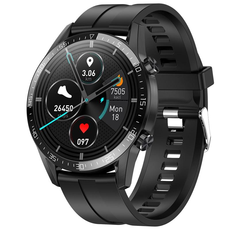 Timewolf Smart Watch 2020 IP68 Waterproof Smartwatch Men ECG Reloj Inteligente Smart Watch for Android Phone Iphone IOS Huawei