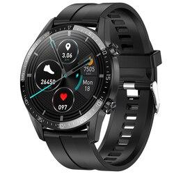 Timewolf inteligentny zegarek 2020 IP68 wodoodporny Smartwatch mężczyźni ekg Reloj Inteligente inteligentny zegarek dla androida telefon Iphone IOS Huawei