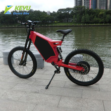 Most powerful electric bicycle