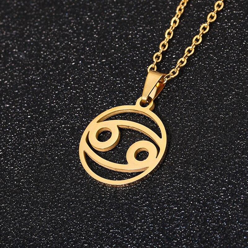 Cancer-gold