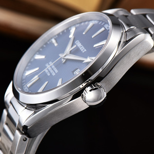 Image 5 - Corgeut 41mm ספורט יוקרה למעלה מותג גברים שחף אוטומטי מכאני שעונים עסקי שעון יד זכר שעון Relogio Masculino