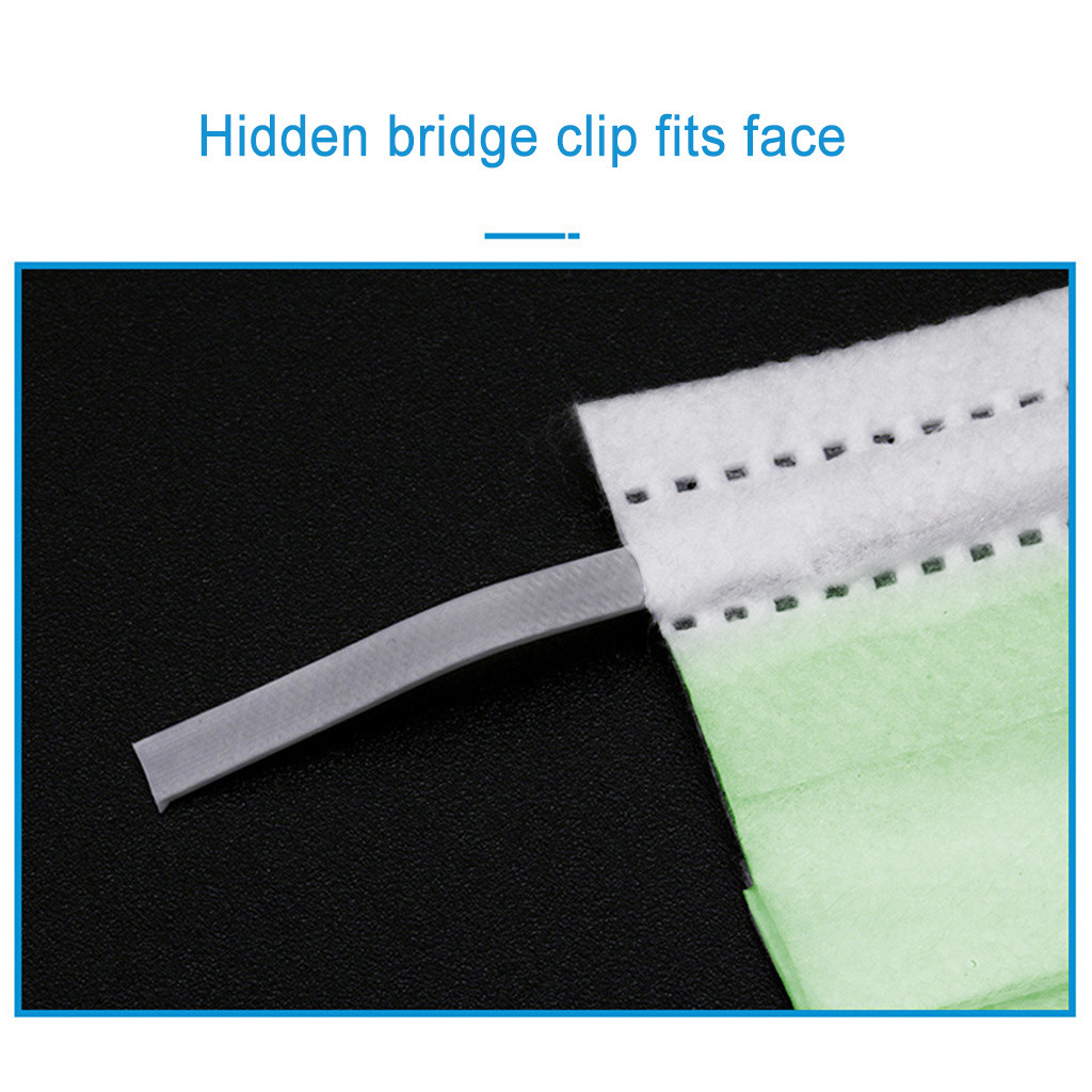30PCS Kids Disposable maskes for germ protection Boy Girl Colorful 3-Layer Filter Dustproof Non-woven fabric Face Maskes