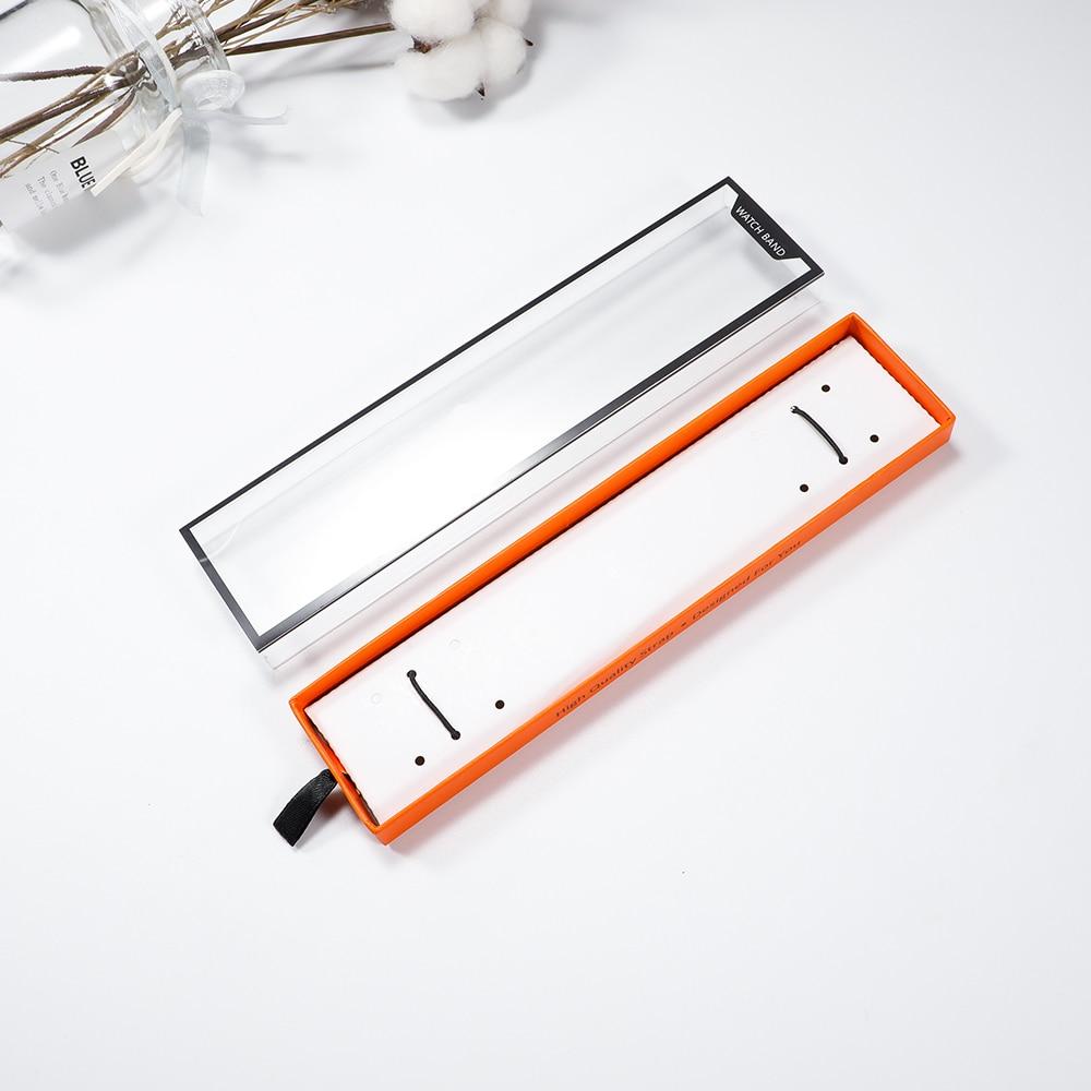 Link-Strap Watchband-Bracelet Metal Stainless-Steel 3-Band 4-44mm for 40mm 42mm 38mm