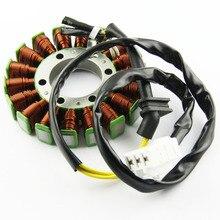 Magneto Generator Stator Coil for Honda CBF1000 SC58 2006 2007 2008 2009 2010 31120-MFA-D01 31120-MGJ-D01 limit switch original new xckm xckm101 zckm1 zck m1 zckd01 zck d01 xckm xckm101h29 zckm1h29 zck m1h29 zckd01 zck d01