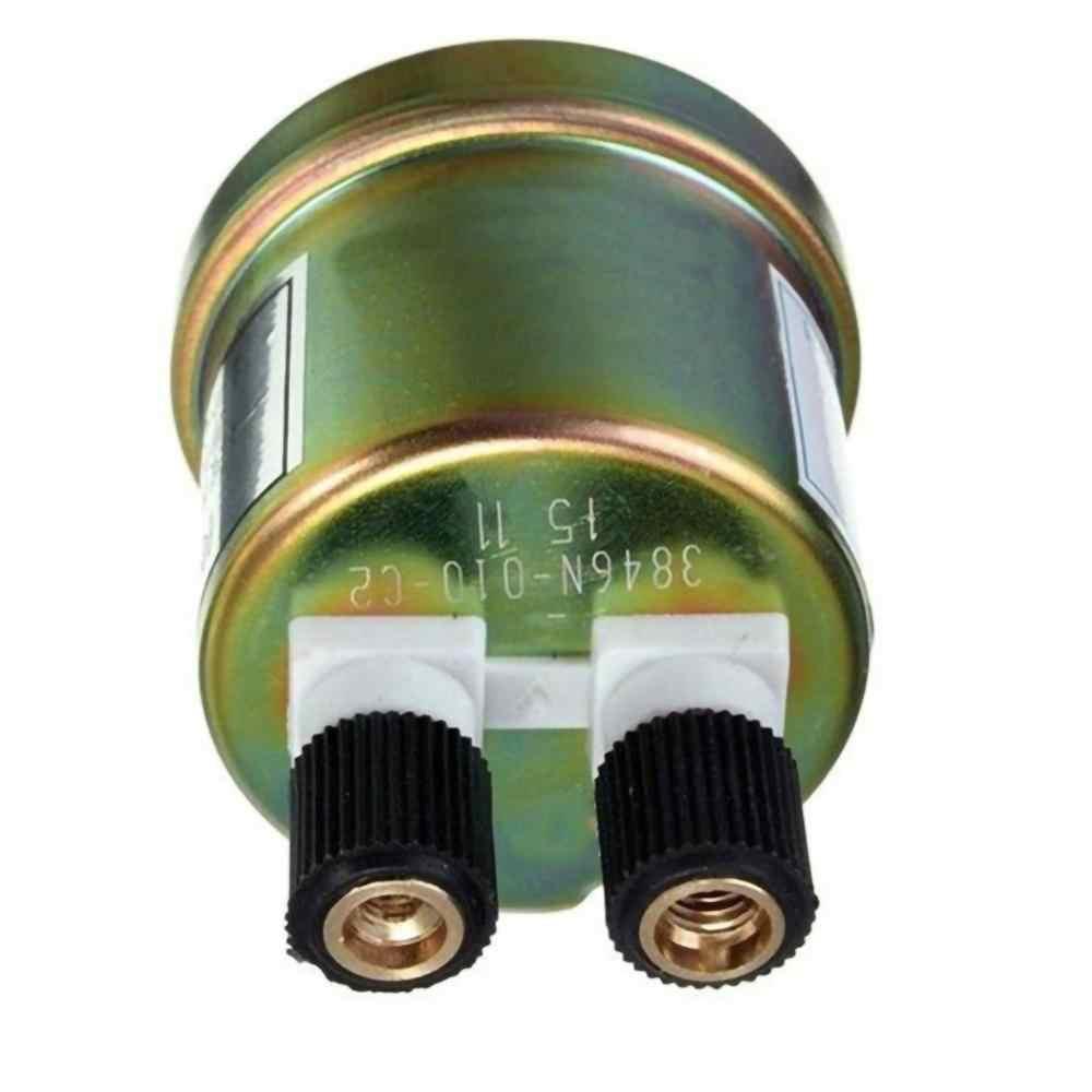 VERKAUF Hight Genauigkeit 1/8 NPT Öldruck Sensor Motor Schalter Sensor Gauge Sender Weit Verbreitet Großhandel Schnelle lieferung CSV