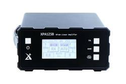 2020 Original Xiegu XPA125B 100W HF amplificateur de puissance + accordeur automatique ATU pour X5105 X108G G1M G90