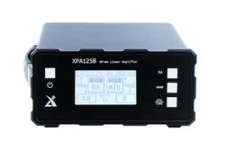 Xiegu XPA125B 2020 Original, amplificador de potencia HF de 100W + sintonizador automático ATU para X5105 X108G G1M G90