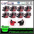 Carbole 8 квадратных катушек зажигания UF271 для Chevrolet Express 1500 2500 3500 для GMC для Workhorse 1999-2007 UF-271