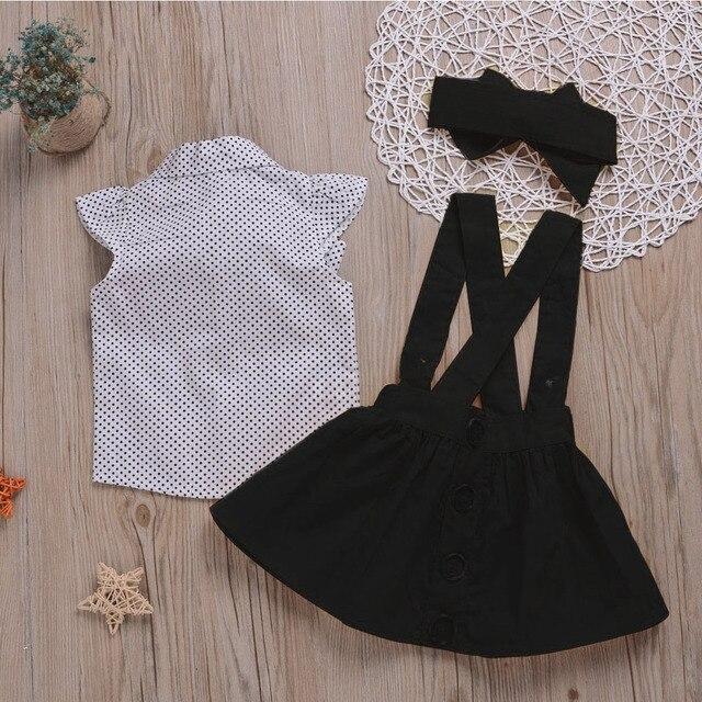 Pakaian Set Musim Panas 3