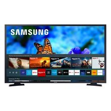 Samsung – Smart TV 32 pouces Full HD LED WiFi noir