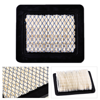 LETAOSK New Air Filter Replacement 17211ZL8023 fit for Honda GC135 160 190 GCV 135 160 190 GX100 HRR216 HRT 216 217 Accessories image