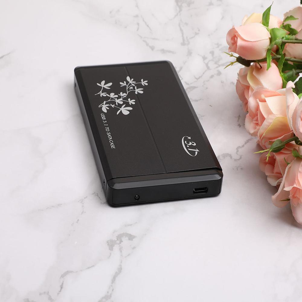 2,5 ''внешний жесткий диск USB ТБ/2 ТБ металлический HDD портативный внешний HD Жесткий диск для настольного ноутбука сервера Супер предложения