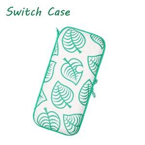 Image 1 - Жесткий чехол из ЭВА для хранения консоли Nintendo Switch NS и других животных