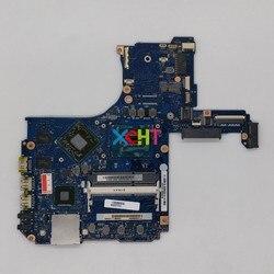 Dla Toshiba Satellite P55T P55T-B H000071910 DDR3L SR1PX i7-4710HQ płyta główna płyta główna laptopa płyty głównej płyta główna siedzenie pojazdu testowane