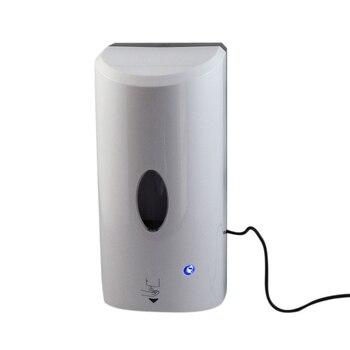 1200ml  Automatic Sensor Disinfection Handwashing Hospital Hand Sanitizer Dispenser Foam Spray Soap Dispenser