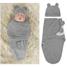 От 0 до 3 месяцев муслин детские одеяла пеленки аксессуары для