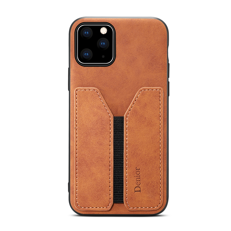 Deluxe Leather Card Holder Case for iPhone 11/11 Pro/11 Pro Max 52